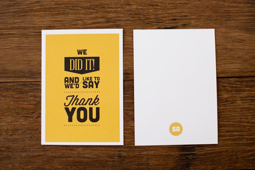 Typography wedding invitations advertisements stopboris Gallery